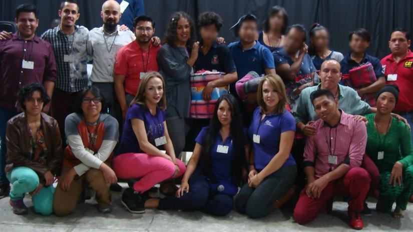 El Movimiento Trans en México: Una mirada desde AlmasCautivas